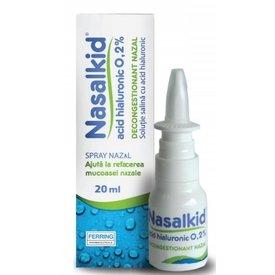 Nasalkid acid hialuronic 0.2% 20ml