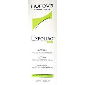 Noreva Exfoliac - Lotion, 125ml