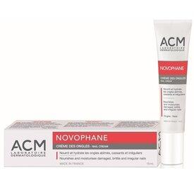 Novophane, Cremă pentru unghii 15 ml