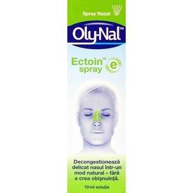 Oly-Nal Ectoin spray 10 ml