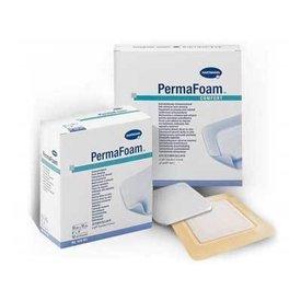 PermaFoam Pansament Bistratificat din Spuma de Poliuretan 10cm x 10cm x 10 bucati