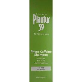Plantur 39 Phyto-Caffeine Şampon 250ml