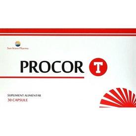 Procor T, 30 capsule