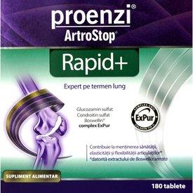 Proenzi ArtroStop Rapid+, 180 tablete