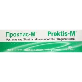 Proktis-M 30gr