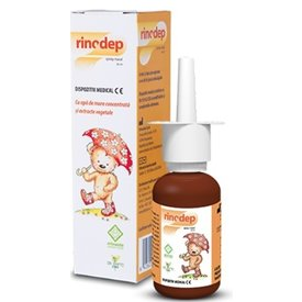 Rinodep spray nazal 30ml