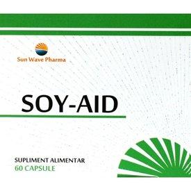 SOY-AID, 60 capsule