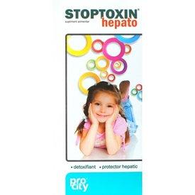 STOPTOXIN Hepato, sirop 150ml