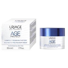 Uriage Age Protect Crema de noapte Pelling 50 ml