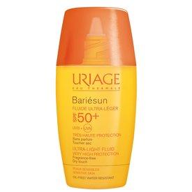 Uriage Bariesun Fluid Lejer Protectie Solara Spf 50+ 30ml