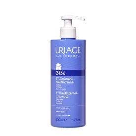 Uriage Bebe Unguent Oleotermal Curatare si Protectie 500ml