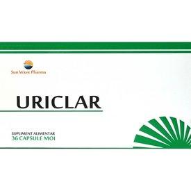 Uriclar, 36 capsule moi