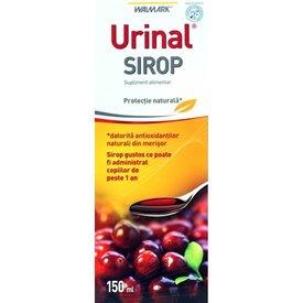 Urinal Sirop 150 ml