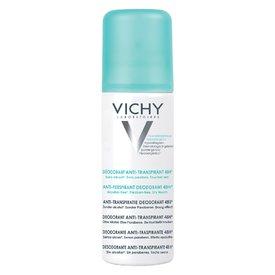 Vichy Deodorant Spray Fără Alcool 48h 125ml