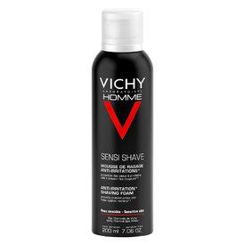 Vichy Homme Spuma Bărbierit 200ml