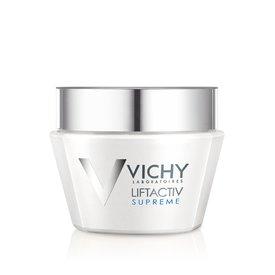 Vichy Liftactiv Supreme Crema Zi Ten Normal-Mixt 50ml