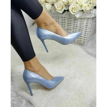 Pantofi stiletto bleo Trend 2