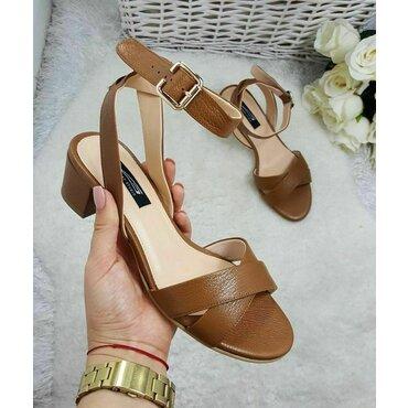 Sandale de dama maro Sacha