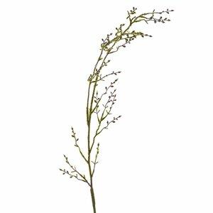 Aglae Floare artificiala, Plastic, Verde