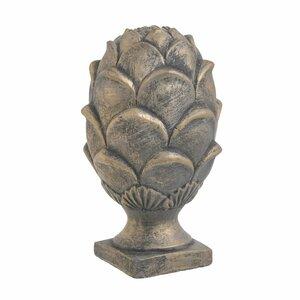 Artich Decoratiune mica, Ciment, Auriu