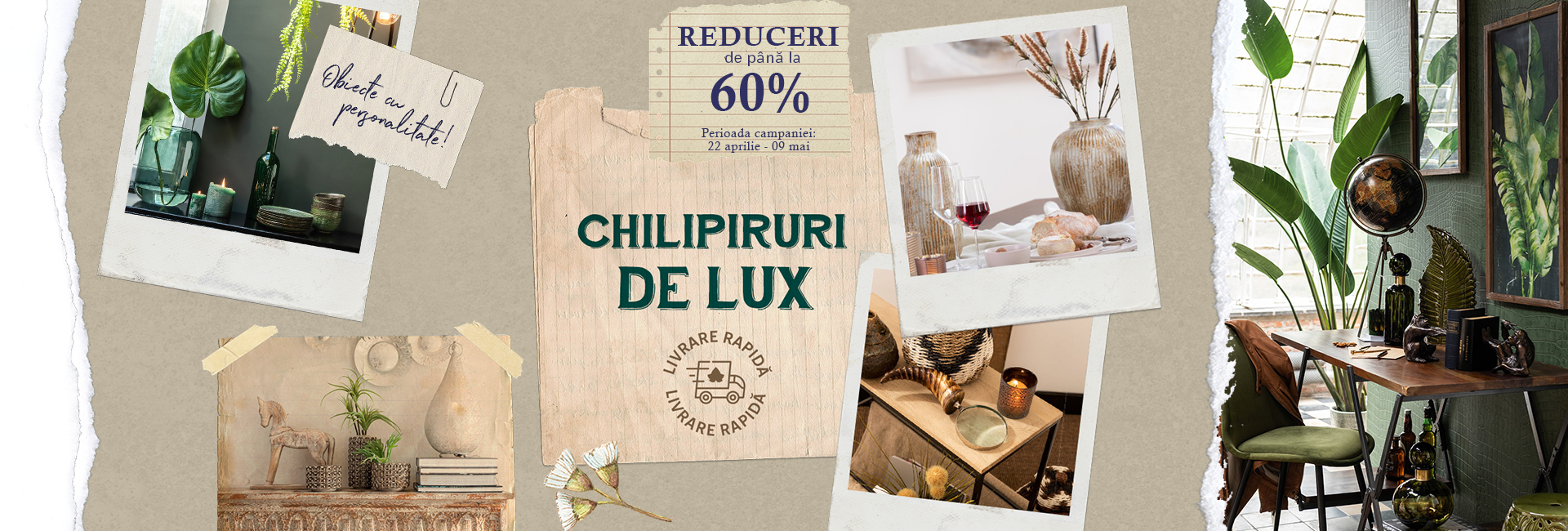 Chilipiruri de Lux