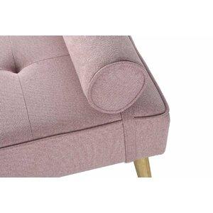 Bridie Bancheta, Textil, Roz