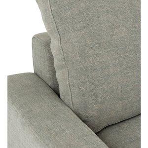 Bruce Canapea, Textil, Verde