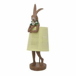 Bunny Veioza, Polirasina, Maro