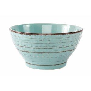 Carlos Bol, Ceramica, Albastru