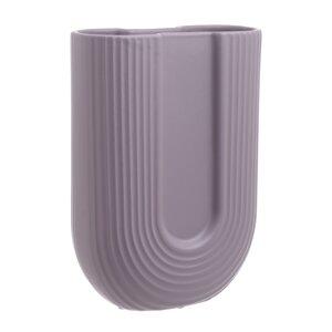 Catarina Vaza mare, Ceramica, Mov