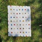 Doto Servet masa, Bumbac, Multicolor