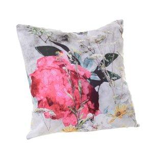 Flowerr Perna decorativa, Textil, Multicolor