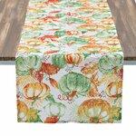 Garden Traversa masa, Textil, Multicolor