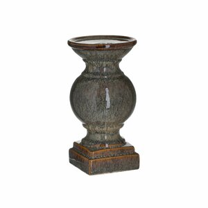 Holograf Suport lumanare, Ceramica, Multicolor