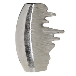 Isabel Vaza, Aluminiu, Argintiu