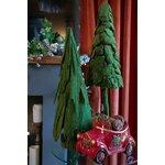 Jason Copac decorativ, Textil, Verde
