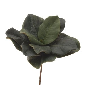 Jeremy Floare artificiala, Plastic, Verde