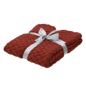 Lola Pled, Textil Rosu