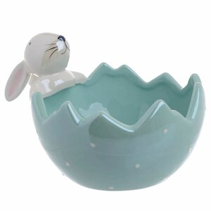 Luke Bol, Ceramica, Turcoaz