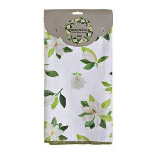 Magnollia Servet bucatarie, Textil, Verde
