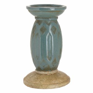 Marni Suport lumanare, Ceramica, Verde