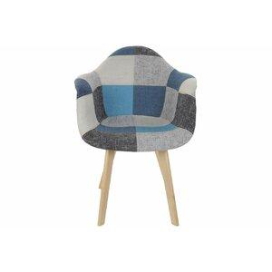 Mehak Scaun, Textil, Multicolor