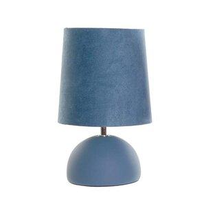 Mya Veioza, Ceramica, Albastru