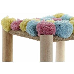 Nermin Taburet, Textil, Multicolor