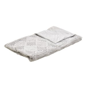 Oliver Pled, Textil, Gri