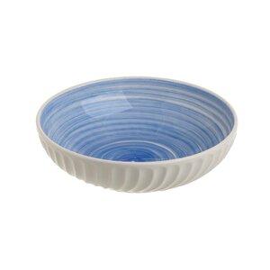 Orlenda Bol, Ceramica, Albastru