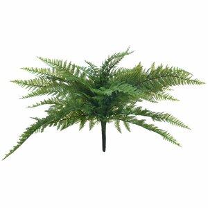 Oteea Planta artificiala, Plastic, Verde