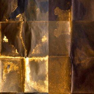 Shibui Copper Set 3 role tapet, Netesut, Multicolor