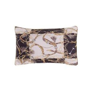 Tianna Perna decorativa, Textil, Multicolor