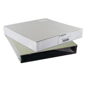 Carton dublu adeziv, la cald, 300g, pentru producția de albume foto